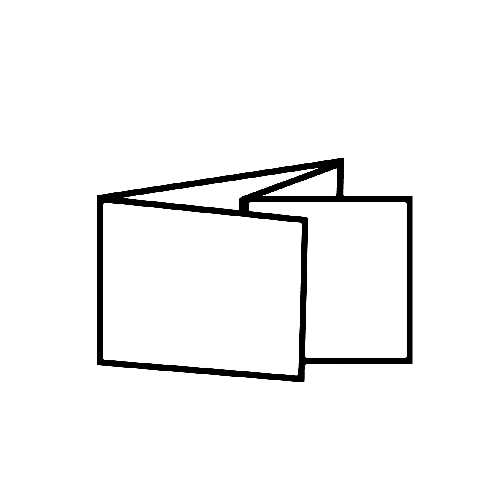 фальцовка, типография, буклет