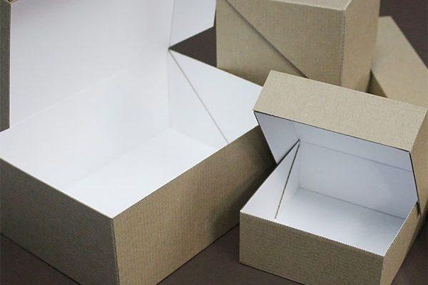 Изготовление упаковок с логотипом