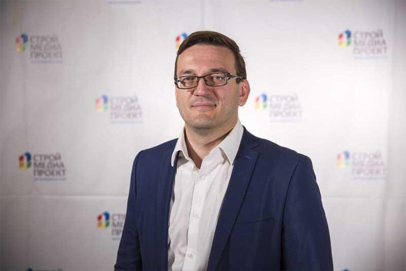 Французов Юрий Анатольевич Начальник коммерческого отдела